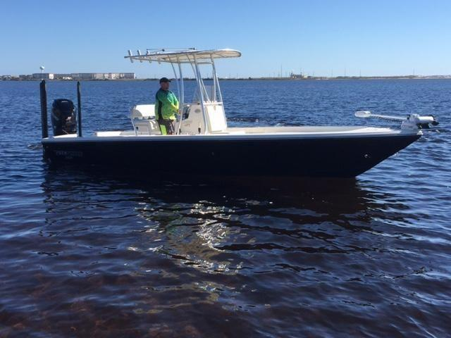 2014 Pathfinder 26 Ft Center Console For Sale In Santa