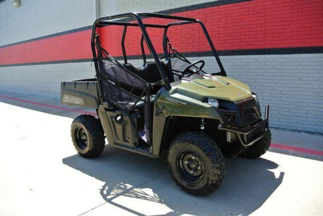 2014 polaris ranger 400 green for sale in dallas classified americanlisted