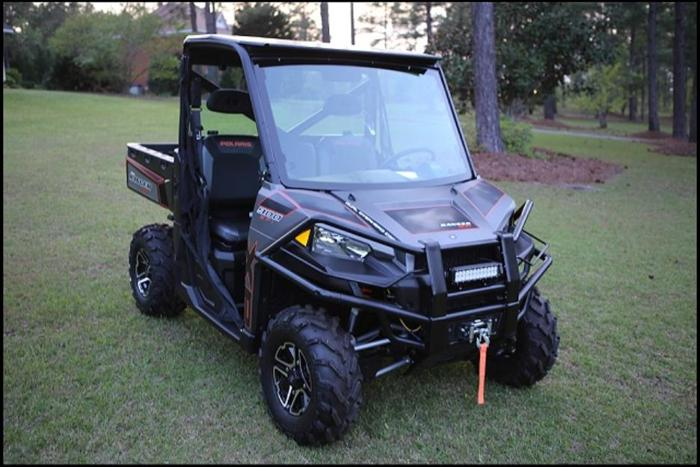 2014 Polaris Ranger 900 Xp Le Eps For Sale In Chicago
