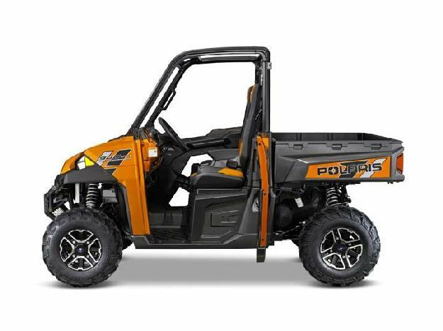 2014 polaris ranger xp 900 deluxe nuclear sunset orange le for sale in troy new york classified. Black Bedroom Furniture Sets. Home Design Ideas