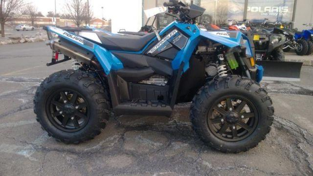 2014 polaris scrambler 850 ho eps le discounted for sale in flemington new jersey classified. Black Bedroom Furniture Sets. Home Design Ideas