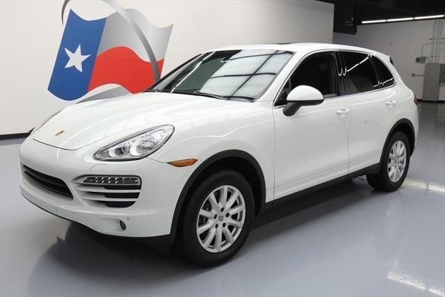 2014 porsche cayenne base awd 4dr suv for sale in houston texas classified. Black Bedroom Furniture Sets. Home Design Ideas