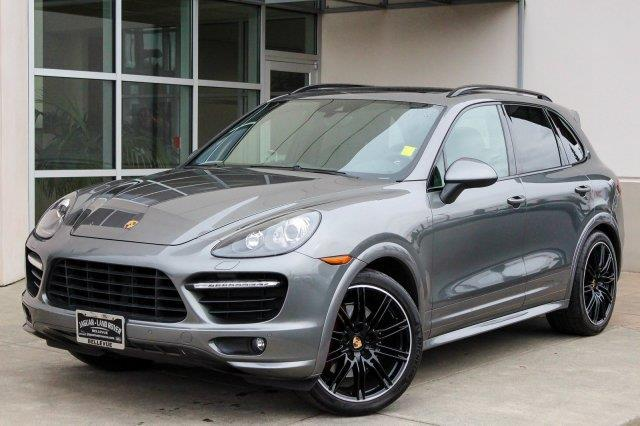 2014 porsche cayenne gts awd gts 4dr suv for sale in bellevue washington classified. Black Bedroom Furniture Sets. Home Design Ideas