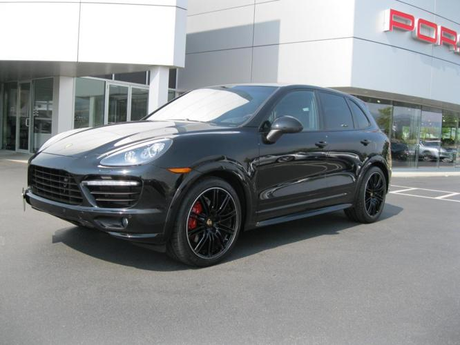 2014 porsche cayenne gts awd gts 4dr suv for sale in liberty lake washington classified. Black Bedroom Furniture Sets. Home Design Ideas