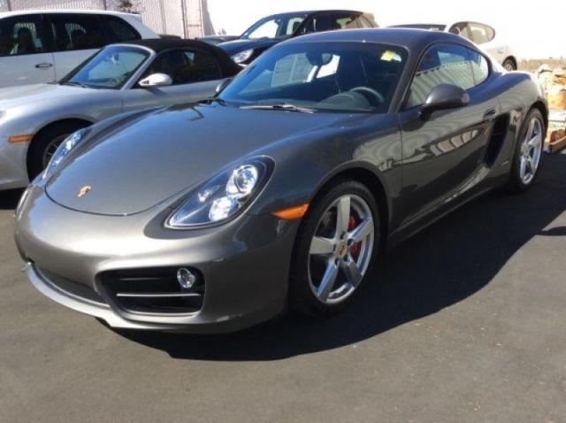 2014 porsche cayman s for sale in mill valley california classified. Black Bedroom Furniture Sets. Home Design Ideas