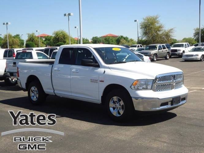 2014 ram 1500 4wd quad cab 140 5 outdoorsman for sale in goodyear arizona classified. Black Bedroom Furniture Sets. Home Design Ideas