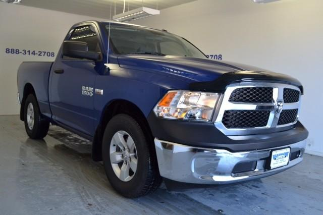 2014 ram 1500 4x2 express 2dr regular cab 6 3 ft sb pickup for sale in waxahachie texas. Black Bedroom Furniture Sets. Home Design Ideas