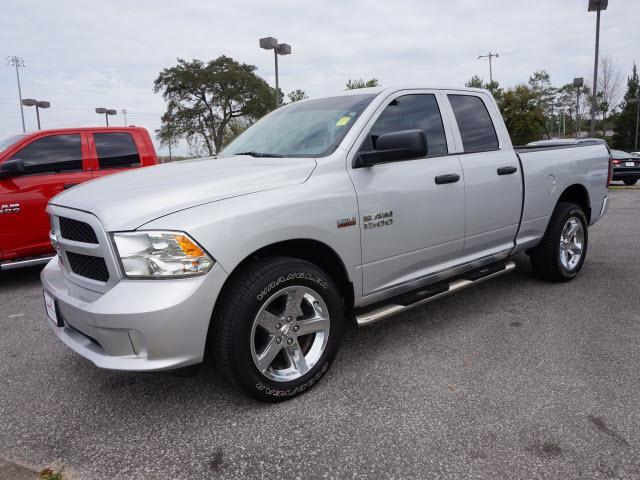 2014 RAM 1500 Tradesman/Express Niceville, FL