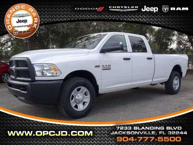 Lake Wales Dodge >> 2014 RAM 3500 TRADESMAN for Sale in Jacksonville, Florida Classified | AmericanListed.com