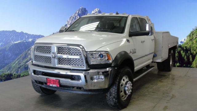 2014 ram 4500 hd chassis other laramie diesel for sale in for Dave smith motors locations