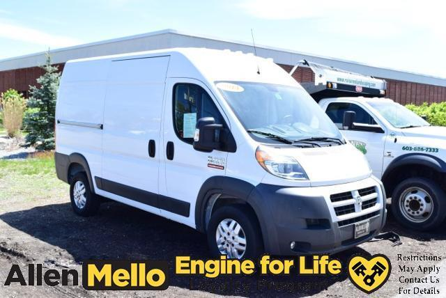 2014 ram promaster cargo 1500 136 wb 1500 136 wb 3dr high roof cargo van for sale in nashua new. Black Bedroom Furniture Sets. Home Design Ideas