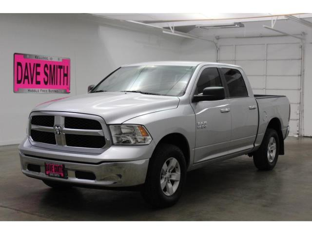 American 180 Full Auto For Sale: 2014 Ram Ram Pickup 1500 Big Horn 4x4 Big Horn 4dr Crew