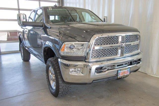 2014 ram ram pickup 2500 power wagon laramie 4x4 power wagon laramie 4dr crew cab 6 3 ft sb. Black Bedroom Furniture Sets. Home Design Ideas