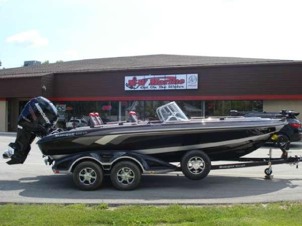 2014 Ranger 620 Vs For Sale In Hales Corners  Wisconsin