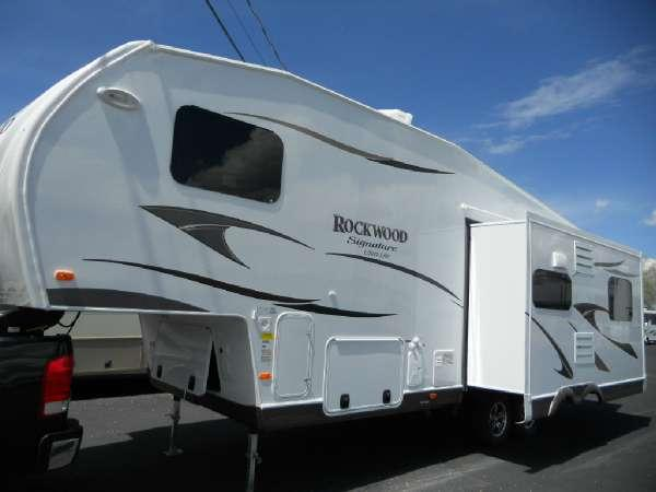2014 rockwood 8289ws for sale in dewey arizona classified