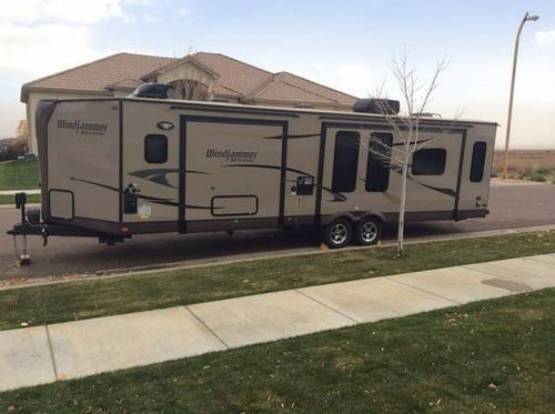 2014 Rockwood Windjammer 3025w For Sale In Pueblo