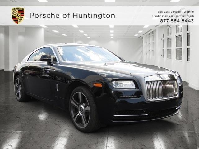 2014 rolls royce wraith 2dr car for sale in dix hills new. Black Bedroom Furniture Sets. Home Design Ideas