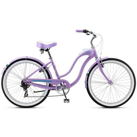 2014 Schwinn Hollywood Cruiser - $490