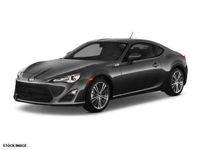2014 Scion FR-S Base 2dr Coupe 6A