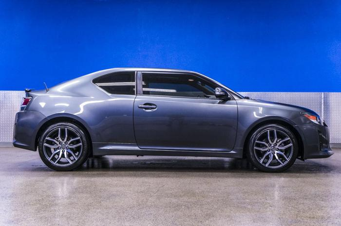 2014 scion tc 10 series 2dr coupe 6m for sale in edgewood. Black Bedroom Furniture Sets. Home Design Ideas