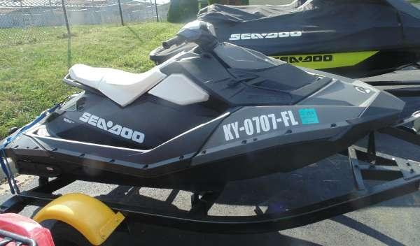 Buy Here Pay Here Lexington Ky >> 2014 Sea-Doo Spark 2up 900 H.O. ACE for Sale in Lexington, Kentucky Classified | AmericanListed.com