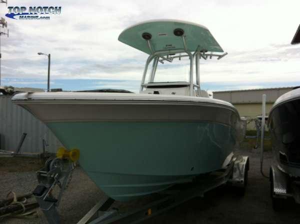 2014 Sea Fox 246 Commander For Sale In Pompano Beach