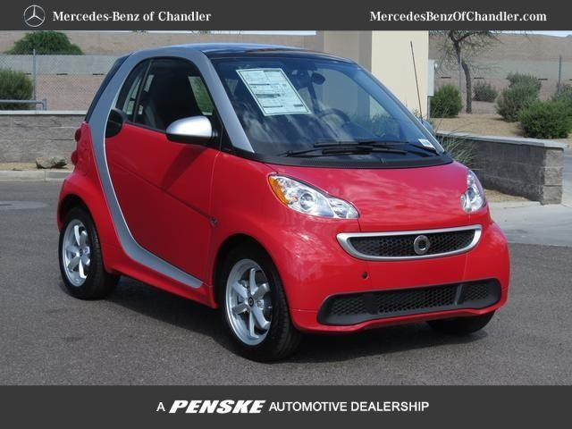 2014 smart fortwo 2014 smart fortwo car for sale in for Mercedes benz of chandler az