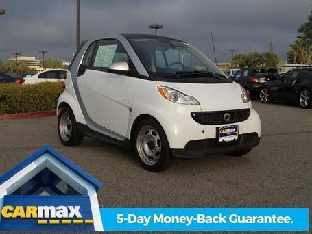 2014 Smart fortwo pure pure 2dr Hatchback