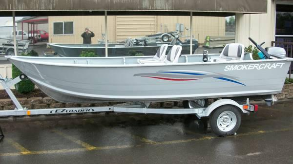 2014 smoker craft 15 39 alaskan 15 foot 2014 boat in for Smoker craft alaskan 15