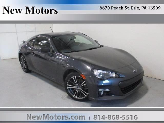 2014 Subaru Brz Limited Limited 2dr Coupe 6m For Sale In