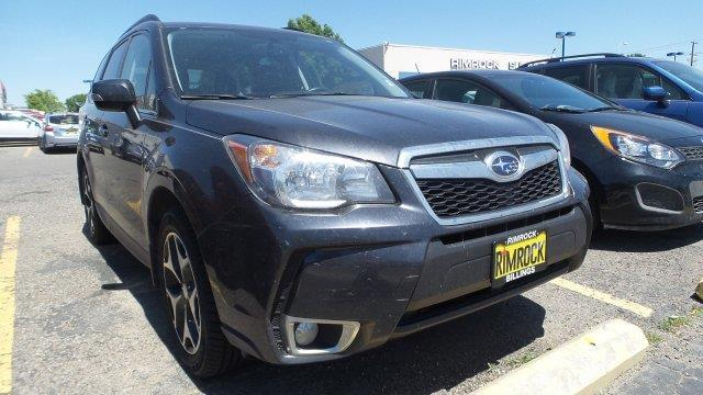 2014 subaru forester 2 0xt touring awd 2 0xt touring 4dr. Black Bedroom Furniture Sets. Home Design Ideas