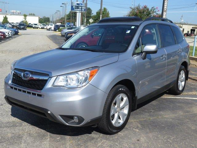 2014 subaru forester limited awd limited 4dr wagon for sale in mcdonough georgia. Black Bedroom Furniture Sets. Home Design Ideas