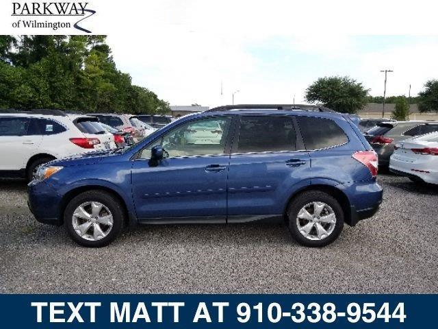 2014 subaru forester limited awd limited 4dr wagon for sale in wilmington north. Black Bedroom Furniture Sets. Home Design Ideas