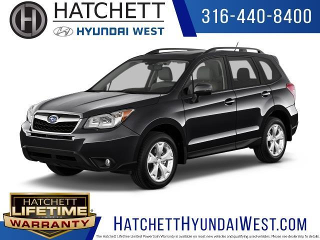 2014 subaru forester touring awd touring 4dr wagon for sale in wichita kansas. Black Bedroom Furniture Sets. Home Design Ideas