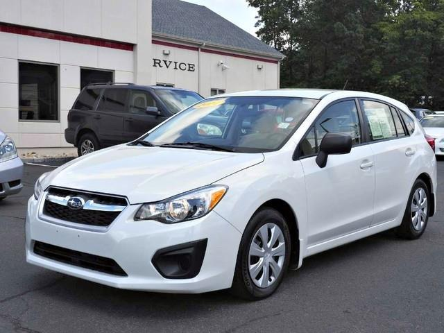 2014 subaru impreza awd 4dr wagon cvt for sale in wallingford connecticut classified. Black Bedroom Furniture Sets. Home Design Ideas