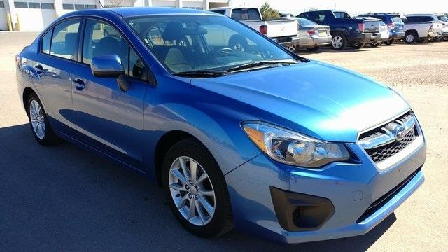 2014 subaru impreza premium awd premium 4dr sedan cvt for sale in santa fe new mexico. Black Bedroom Furniture Sets. Home Design Ideas
