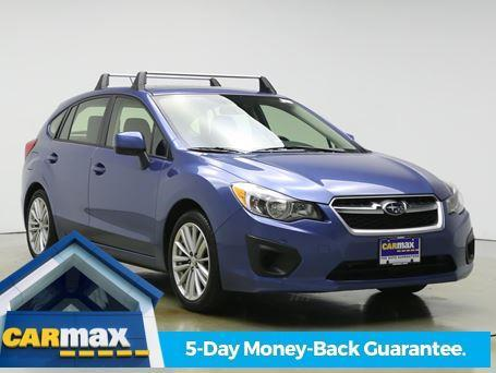 2014 subaru impreza premium awd premium 4dr wagon cvt for sale in kenosha wisconsin. Black Bedroom Furniture Sets. Home Design Ideas