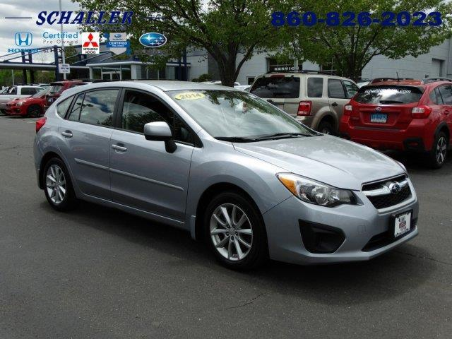 2014 subaru impreza premium awd premium 4dr wagon cvt for sale in new britain. Black Bedroom Furniture Sets. Home Design Ideas