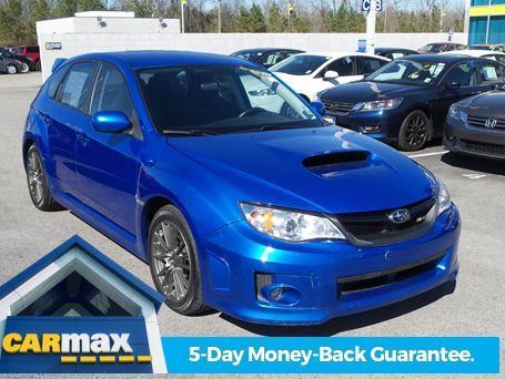 2014 subaru impreza wrx awd wrx 4dr wagon for sale in baton rouge louisiana classified. Black Bedroom Furniture Sets. Home Design Ideas