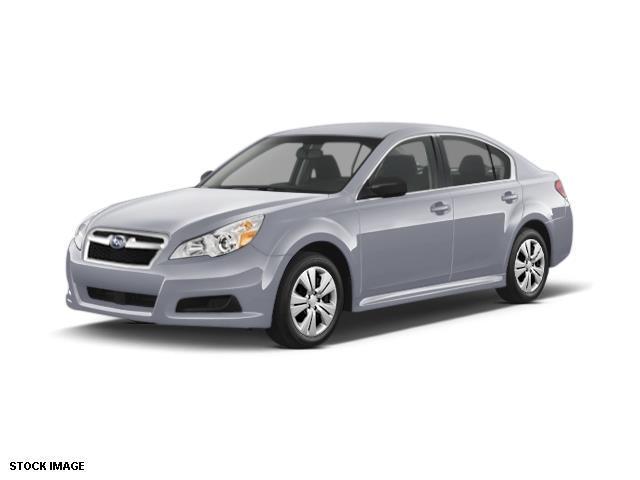 2014 Subaru Legacy 2.5i AWD 2.5i 4dr Sedan CVT