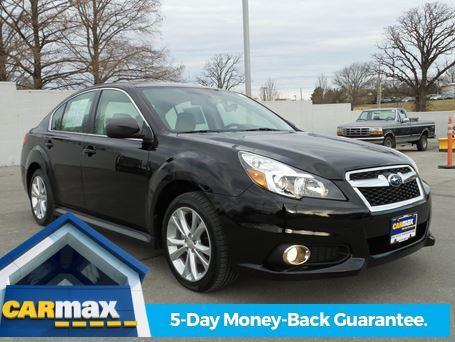 2014 subaru legacy awd 4dr sedan cvt for sale in independence missouri classified. Black Bedroom Furniture Sets. Home Design Ideas