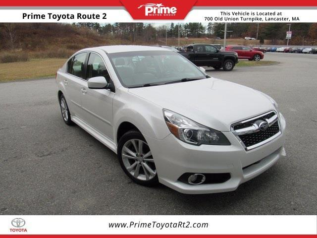 2014 subaru legacy premium awd premium 4dr sedan for sale in lancaster massachusetts. Black Bedroom Furniture Sets. Home Design Ideas