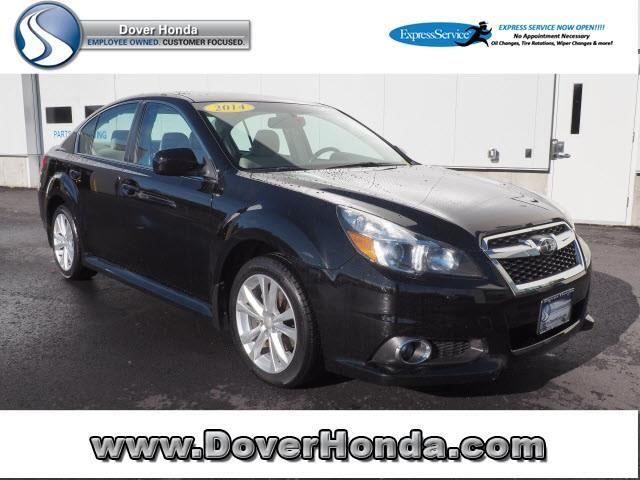 2014 subaru legacy premium awd premium 4dr sedan for sale in dover new hampshire. Black Bedroom Furniture Sets. Home Design Ideas