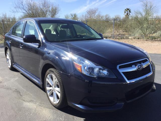 2014 subaru legacy premium awd premium 4dr sedan for sale in tucson arizona. Black Bedroom Furniture Sets. Home Design Ideas