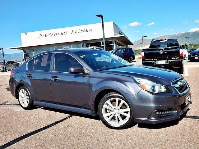 2014 subaru legacy premium awd premium 4dr sedan for sale in colorado springs. Black Bedroom Furniture Sets. Home Design Ideas
