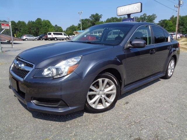 2014 subaru legacy premium awd premium 4dr sedan for sale in greensboro north. Black Bedroom Furniture Sets. Home Design Ideas