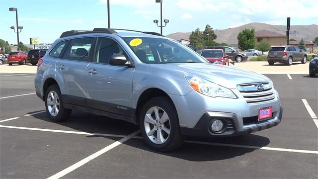 2014 subaru outback awd 4dr wagon cvt for sale in carson city nevada classified. Black Bedroom Furniture Sets. Home Design Ideas