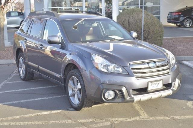 2014 subaru outback limited awd limited 4dr wagon for sale in saint george utah. Black Bedroom Furniture Sets. Home Design Ideas