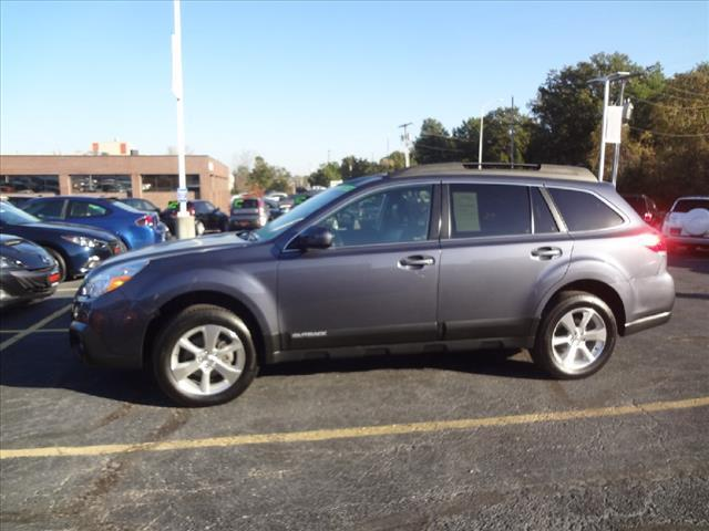 2014 subaru outback limited awd limited 4dr wagon for sale in kansas city missouri. Black Bedroom Furniture Sets. Home Design Ideas