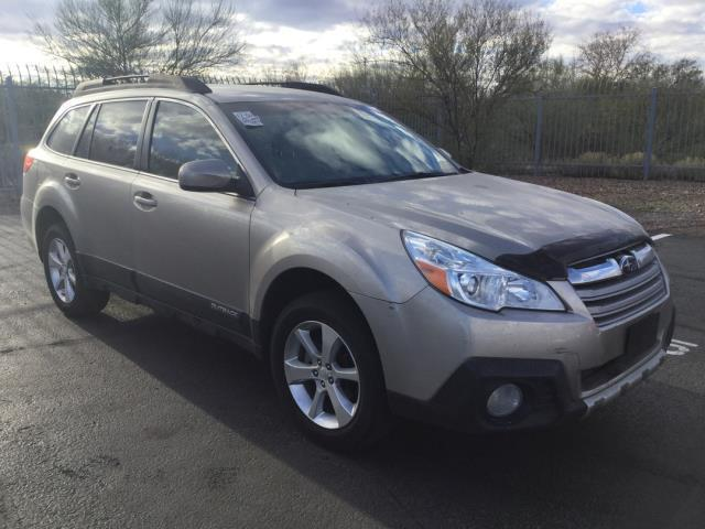 2014 subaru outback limited awd limited 4dr wagon for sale in tucson arizona. Black Bedroom Furniture Sets. Home Design Ideas
